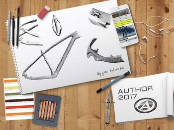 Author catalog 2017