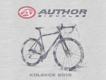 Author catalog 2019